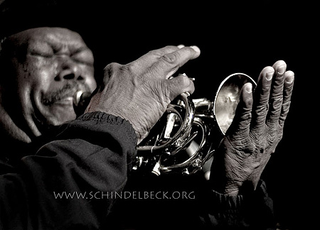 Joe McPhee - Foto, Photo, photo, photography Schindelbeck