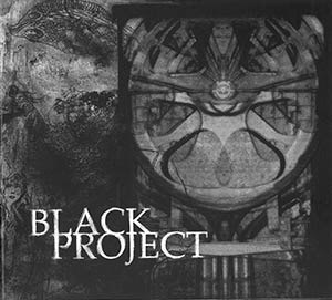 Black Project - Cover