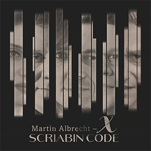 Scriabin Code - Cover
