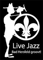 Bad Hersfeld groovt Logo
