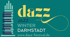 dazz Festival Winter Jazz Darmstadt