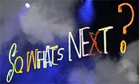 So What's Next Festival eindhoven