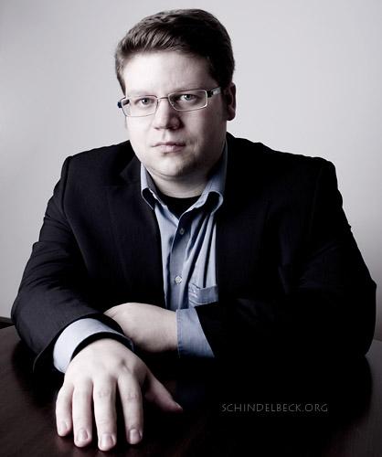 Daniel Prandl Portrait