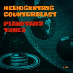 Heliocentric Counterblast - Planetary Tunes