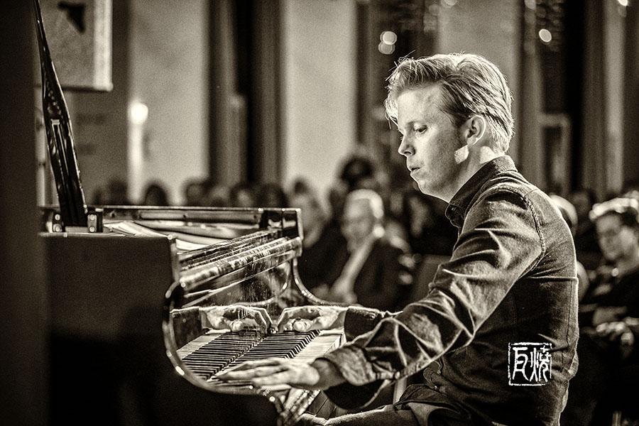 Volker Engelberth - Foto: Frank Schindelbeck