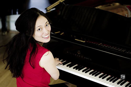 Sachie Matsushita 2011 - Photo Schindelbeck