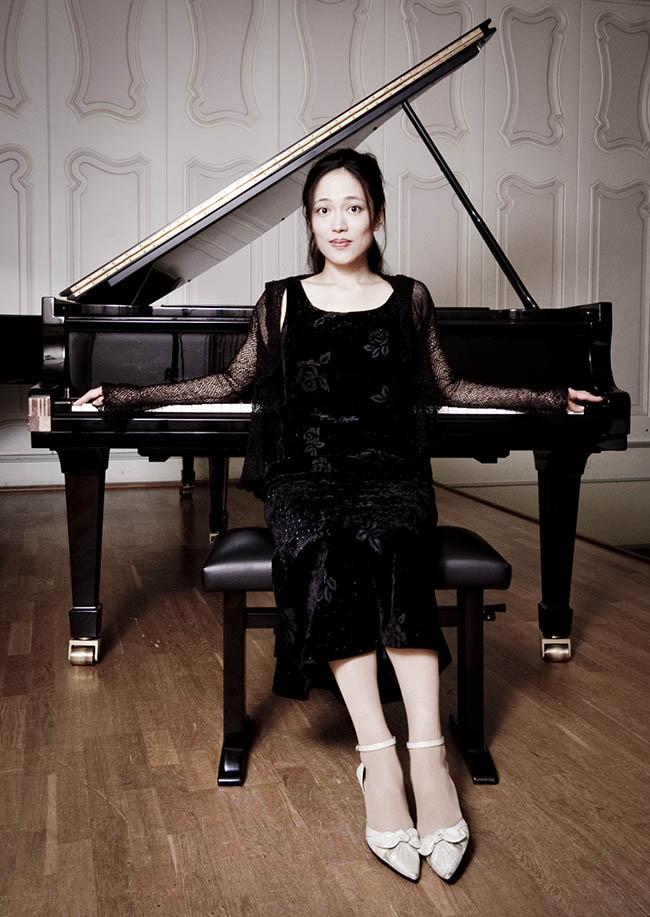 Sachie Matsushita Solo