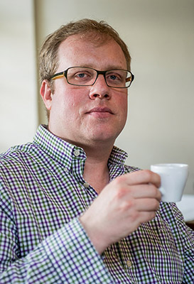 Axel Schlosser  - Foto: Mümpfer