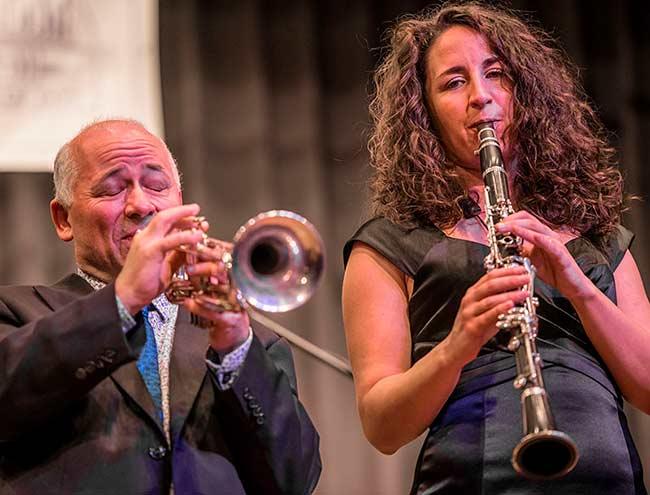 Barrelhouse Jazz Gala - Photo: Mümpfer