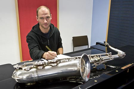 Gary Fuhrmann Wormser Jazzpreis