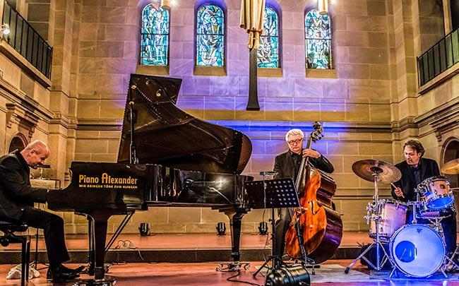 Kordes Trio - Photo: Mümpfer