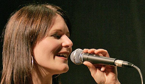 Sarah Lipfert - Foto: Klaus Mümpfer