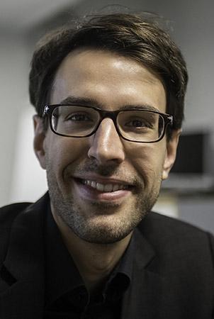 Sebastian Sternal - Foto: Mümpfer