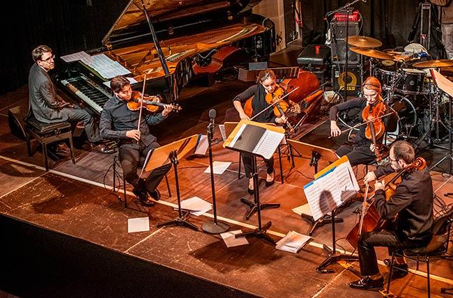 Sternal Symphonic Society - Photo: Mümpfer