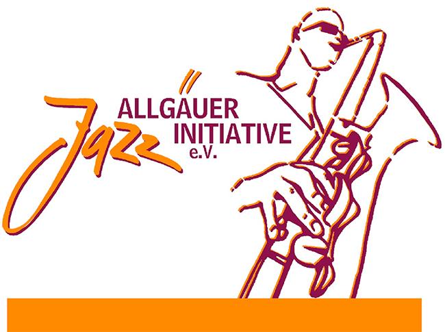 Allgäuer Jazzinitiative Logo
