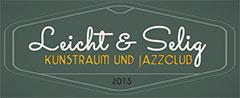 Leicht & Selig Jazzclub Logo