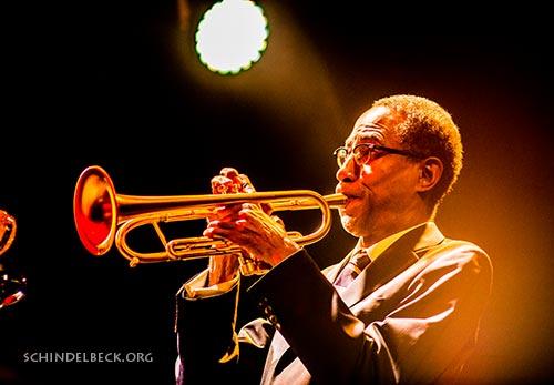 Ron Miles - Photo Schindelbeck