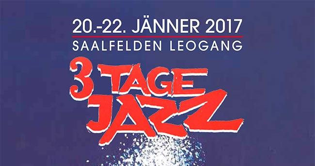 3 Tage Jazz Saalfelden