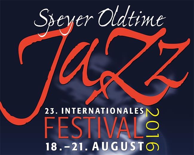 Speyer Oldtime Jazzfestival