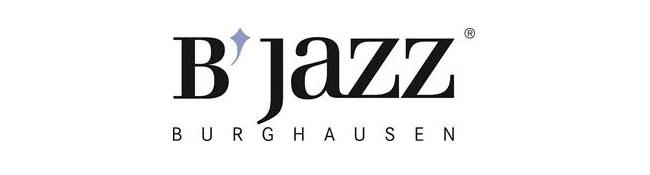 B'Jazz Burghausen Logo