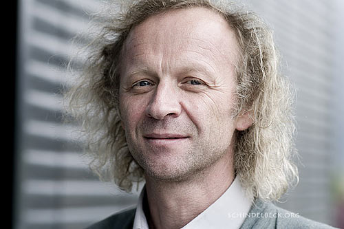 Franz Hautzinger Saalfelden 2010