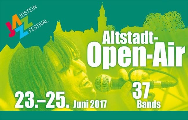 Jazzfestival Idstein 2017