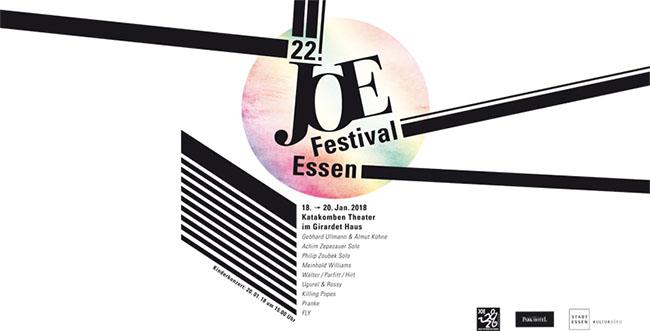 JOE Festival 2018