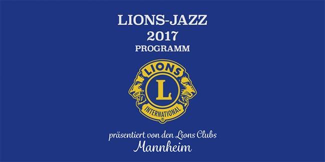 Lions Clubs Mannheim veranstalten Jazzfestival im März ...