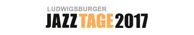 Logo Ludwigsburger Jazztage 2017