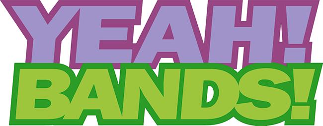 Yeah Bands! - Logo Jazzinstitut Darmstadt