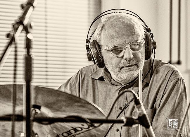 Tomas Cremer by Frank Schindelbeck Jazzfotografie