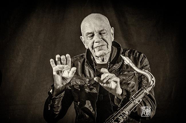 Heinz Sauer Photo