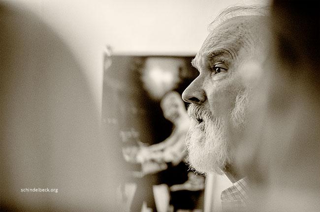 Patrick Hinely - Photo: Schindelbeck