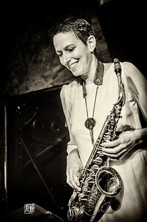 Kathrin Lemke - Foto: Schindelbeck
