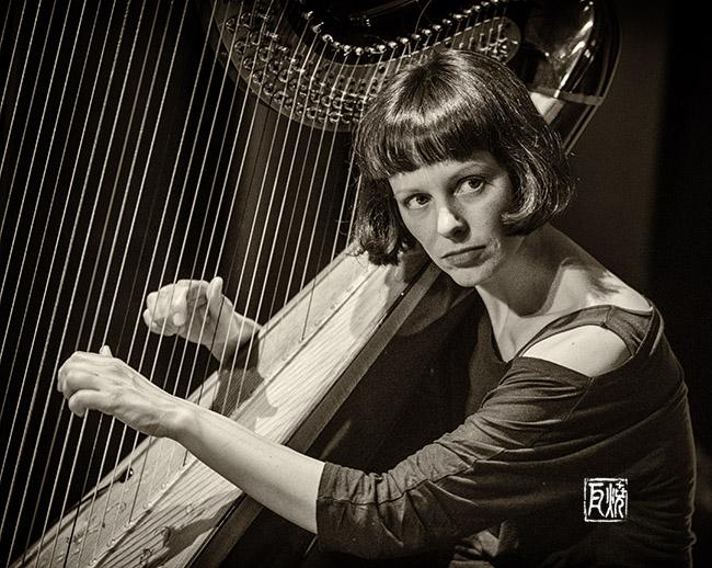 Kathrin Pechloff (Foto: Schindelbeck)