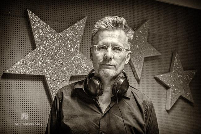 Uwe Oberg im Bermudafunk bei Jazzology by Frank Schindelbeck