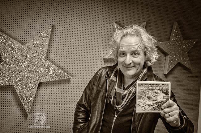 Peter Lehel - Photo: Schindelbeck