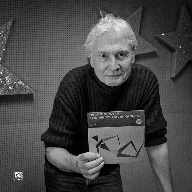Manfred Rinderspacher - Photo: Schindelbeck