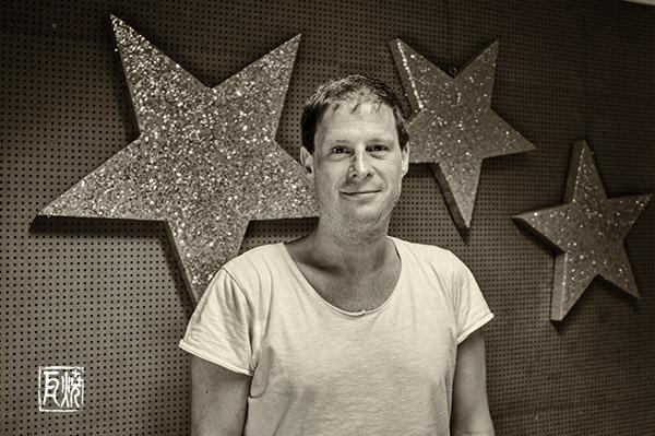 Thomas Siffling @ bermudafunk by Frank Schindelbeck