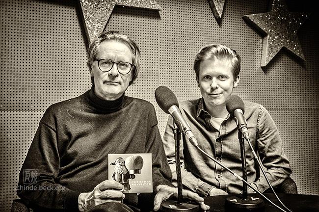 Thomas Stabenow und Volker Engelberth by Frank Schindelbeck Fotografie
