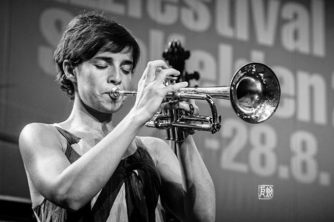 Susana Santos Silva - Photo: Schindelbeck