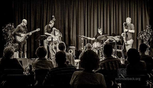 Tonegallery - Photo: Frank Schindelbeck