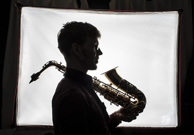 Leonhard Huhn - Foto Schindelbeck