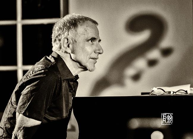 Marc Copland - Photo: Schindelbeck