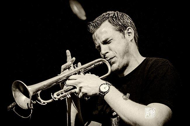 John-Dennis Renken - Photo: Schindelbeck