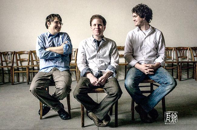 Foto: Volker Engelberth Trio