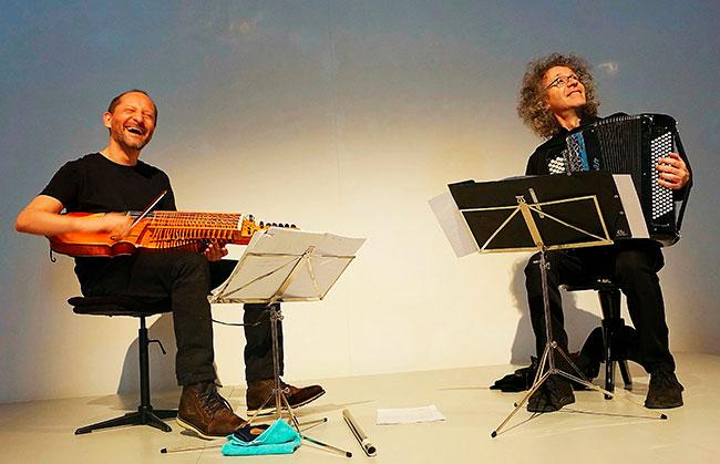 Ambrosini / Matinier - Foto: Hans Kumpf