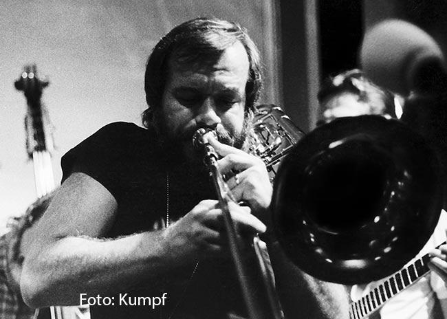 Knut Kiesewetter - Photo: Kumpf