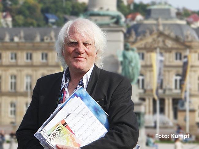 Bernd Konrad - Foto: KUmpf
