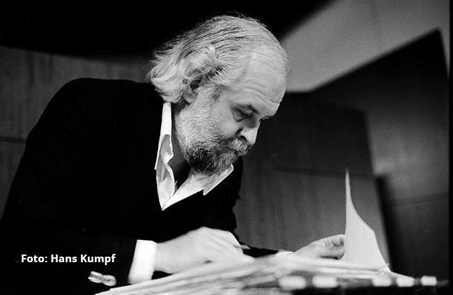 Michael Naura - Foto: Hans Kumpf